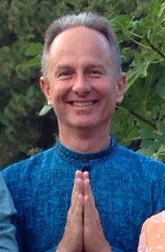 Yogi Steve